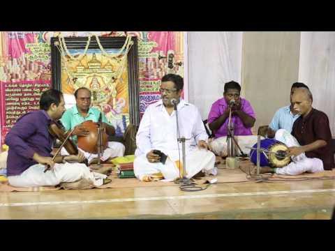 Mahalaxmi namaste ...Sirkazhi G. Sivachidambaram | carnatic classical singer