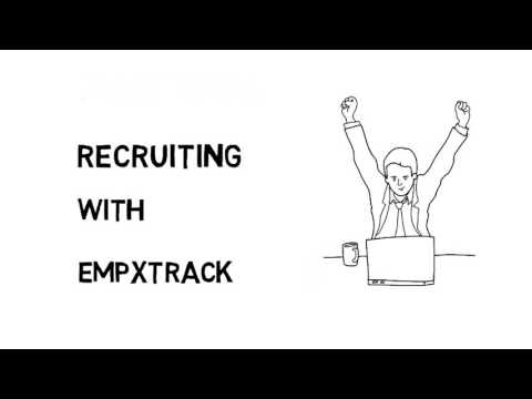 Recruitment with Empxtrack