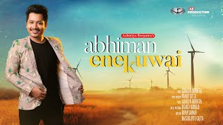 Abhiman Enekuwai Assamese Song Downoad & Lyrics