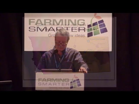 Conservation Cropping Systems - Next Steps? - Farming Smarter Conference 2015