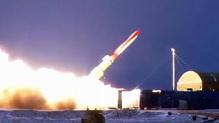 The Race to Find Russia's Lost Nuke
