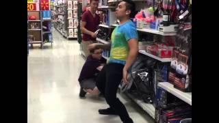 Public Dancing! (Part 3)