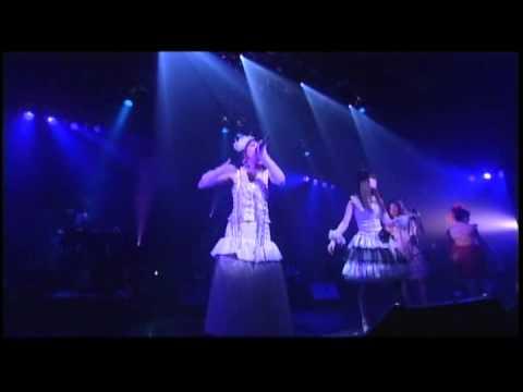 Kalafina Kizuato 傷跡 LIVE