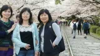 京都是日本一座擁有悠久歷史的古都,自公元794年桓武天皇遷都平安京,到...