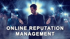 Online Reputation Management Tutorial, Checklist and Tracking Template