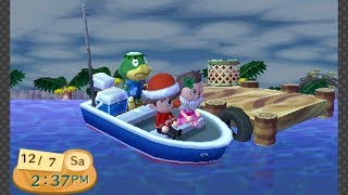 Animal Crossing: New Leaf - Day 17 [Part 2]: Live Arcade