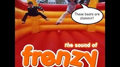 Hard House Classics Mix - The Sound of Frenzy Mix CD