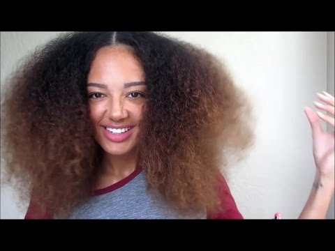 """The 411: The Instyler Wet to dry"" Unboxing