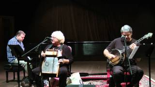 """THE SONG IS ENDED"": SUE KRONINGER, EDDIE ERICKSON, CHRIS CALABRESE"