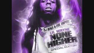Lil Wayne - Catch Me If You Can & The Game - Money (Instrumental Remix) Dj ike