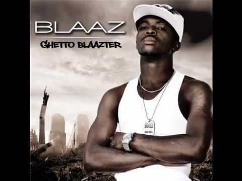 Blaaz fight