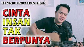 [LAGU BARU] BOHONG CINTA ITU BUTA! 😢   Soni - Cinta Insan Tak Berpunya (Official Music Video)