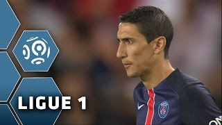 Paris Saint-Germain - Girondins de Bordeaux (2-2)  - Résumé - (PARIS - GdB) / 2015-16