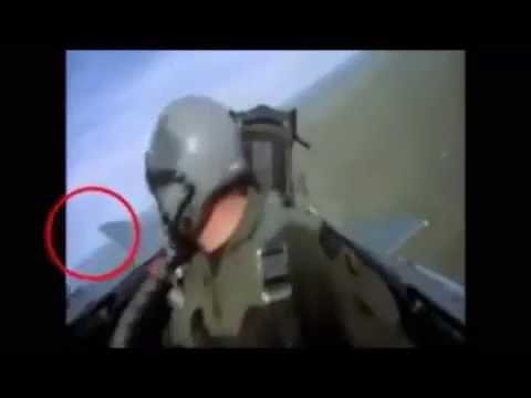 Former Navy pilot: UFO 'something I had never seen ... - CNN
