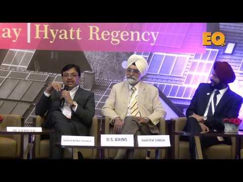 EQ Suryacon Chandigarh : Inaugural Session : Keynote Address & Panel Discussion