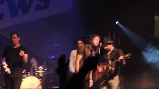 TREWS - Learning to Fly (TOM PETTY COVER) - LIVE
