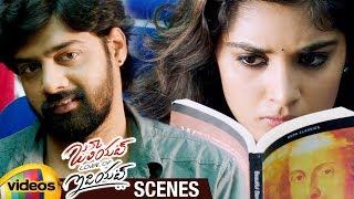 Naveen Chandra Flirts with Nivetha Thomas | Juliet Lover of Idiot Telugu Movie Scenes | Mango Videos