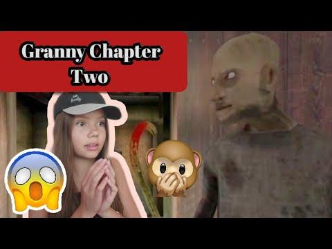 НА ГОСТИ НА БАБА И ДЯДО!👵🏻👴🏻 - Granny Chapter Two