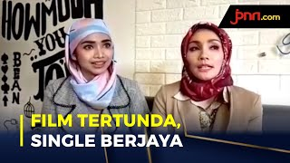 Filmya Tertunda, Cheverly Amalia Bikin Single Bareng Rara Cane - JPNN.com