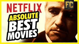 Top 20 Movies on Netflix for Dad | Good Movies to Watch on Netflix with Dad | Flick Connection