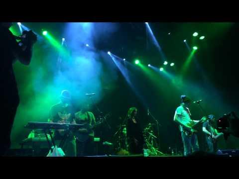 Клип Noize MC - М (feat. Марина Кацуба)