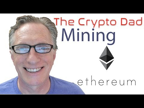 Mining Ethereum to Generate Passive Income