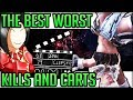 Monster Hunters HATE Him - Monster Hunter World Best Worst and What!? (Don't Miss Out)