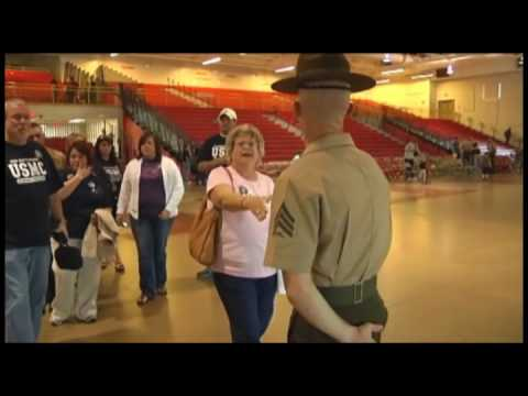 Making Marines - A Drill Instructor Story - Part 3