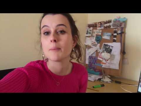 Geataway - Video presentazione Marina García