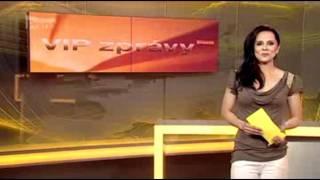 Frekvence 1 propašovaná do VIP zpráv TV Prima