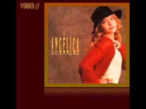 ANGÉLICA - FLECHA DE AMOR (1993) (MEU JEITO DE SER)