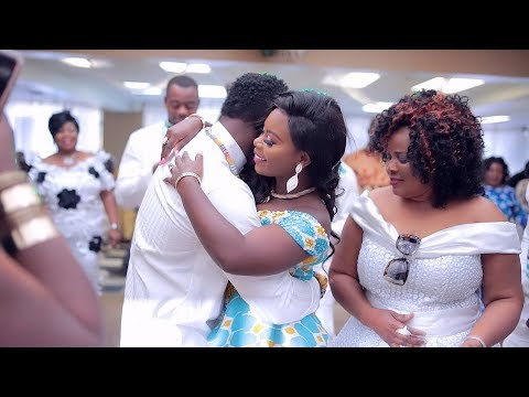 GORGEOUS COUPLE - ZITA & EMMANUEL TRADITIONAL MARRIAGE TRAILER