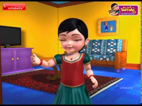 اغنية هندية للاطفال