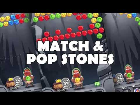Bubble Shooter Treasure Pop