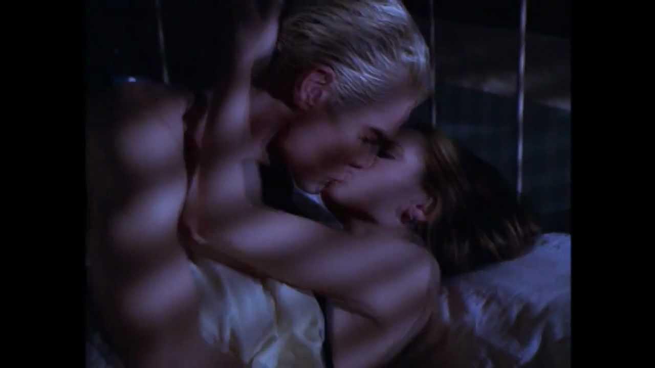Do Buffy And Spike Hook Up