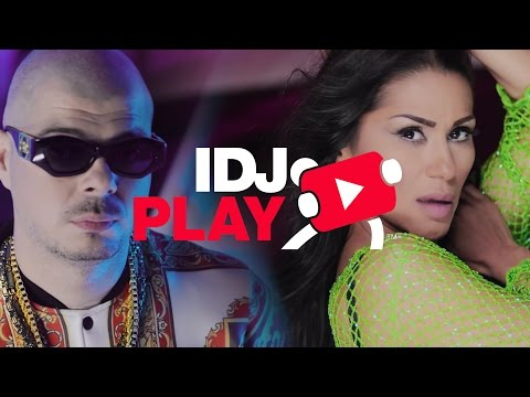 DJ BINE FEAT. JUICE & MINA KOSTIC - LIMO KING (IDJPLAY) 4K