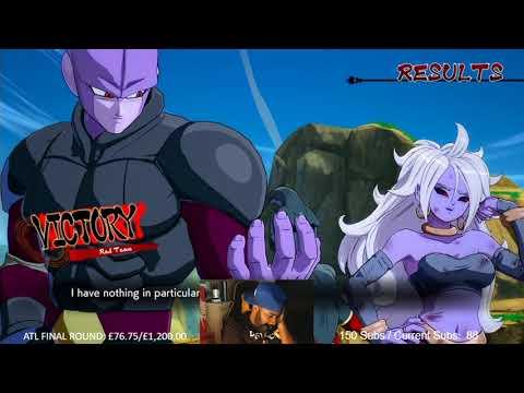 TOO STRONG! Dragon Ball FighterZ Online Viewer Battle!