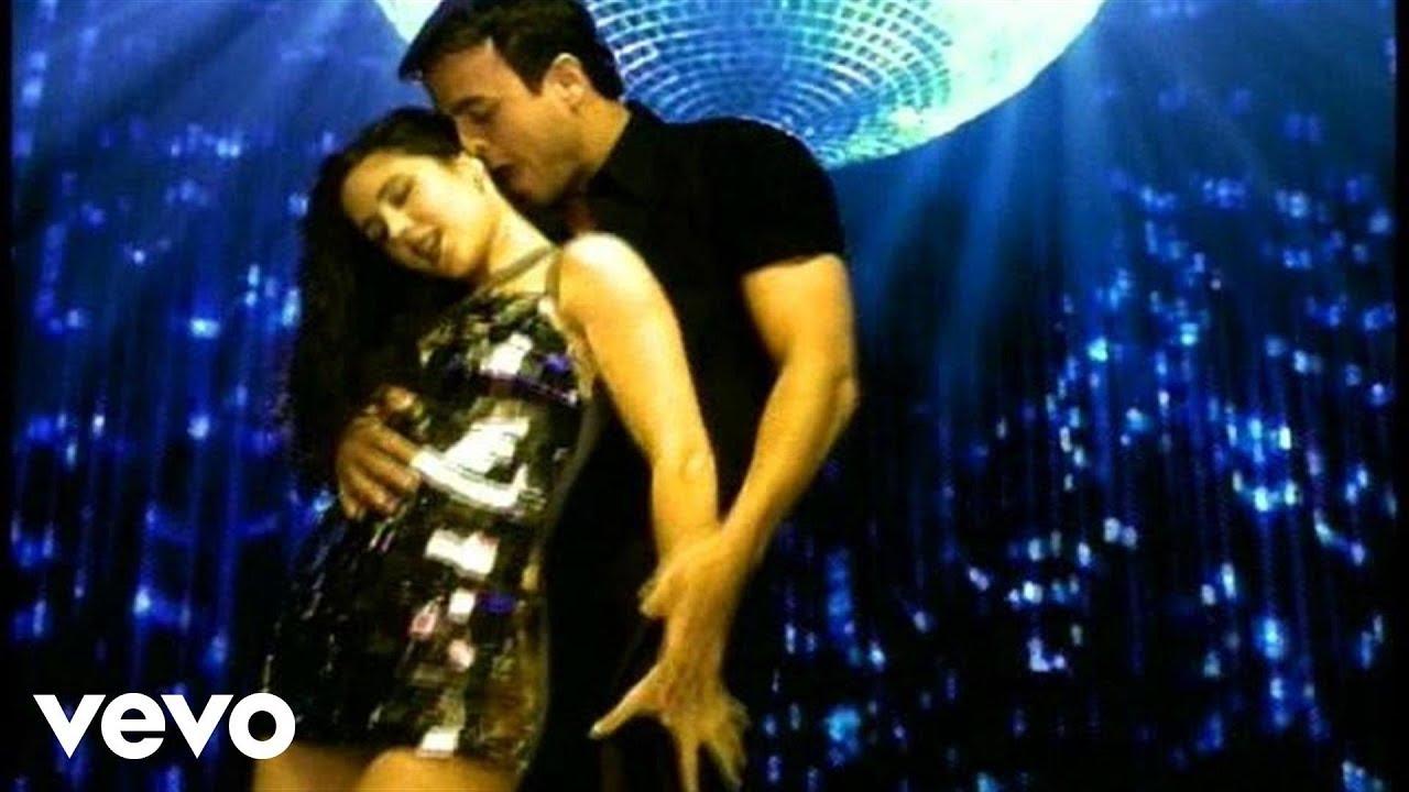 Enrique Iglesias - Bailamos