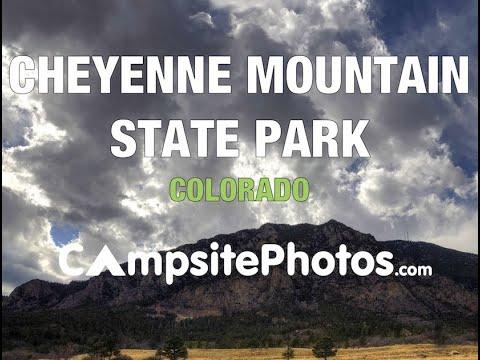 Cheyenne Mountain State Park, Colorado - YouTube