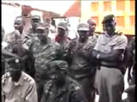 Forças Armadas Revolucionario do Povo da Guiné Bissau