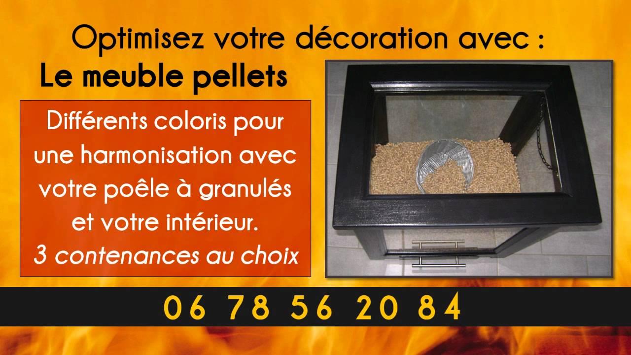 spot publicitaire de meuble pellets youtube. Black Bedroom Furniture Sets. Home Design Ideas