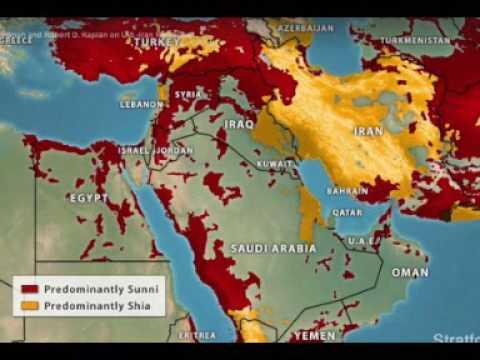 Is The Arab World Headed Toward Peace With Israel?