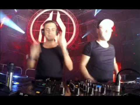 DBN - Live @ Mayday Poland 2014 (15 Years) Full Set