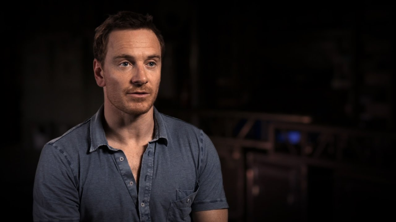 'Assassin's Creed' Interview