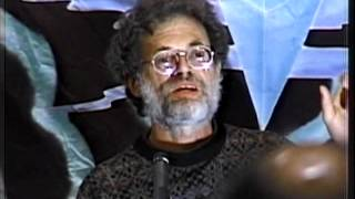Terence McKenna ~ Dreaming Awake at the End of Time
