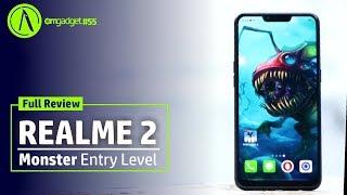 Download Video Review REALME 2 Resmi Indonesia : Rp.1.999.000 Pesaing baru Xiaomi dan Honor MP3 3GP MP4