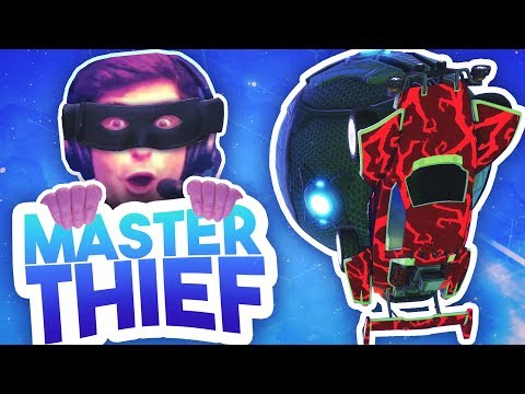 THE GREATEST GOAL STEAL IN ROCKET LEAGUE thumbnail