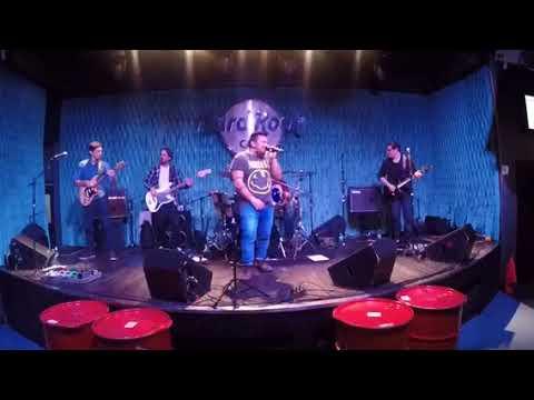 Black Jam - Cover AC/DC - TNT - Hard Rock Café Curitiba