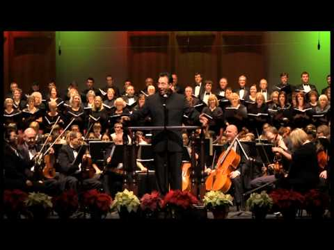 "Paducah Symphony Orchestra ""A Christmas Celebration"" Concert (1 of 4)"