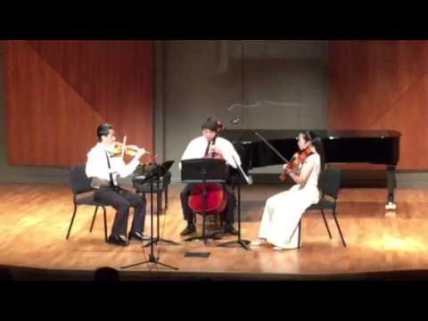 Junior Chamber Music